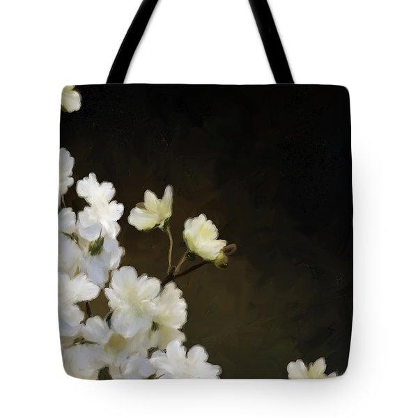Floral12 Tote Bag