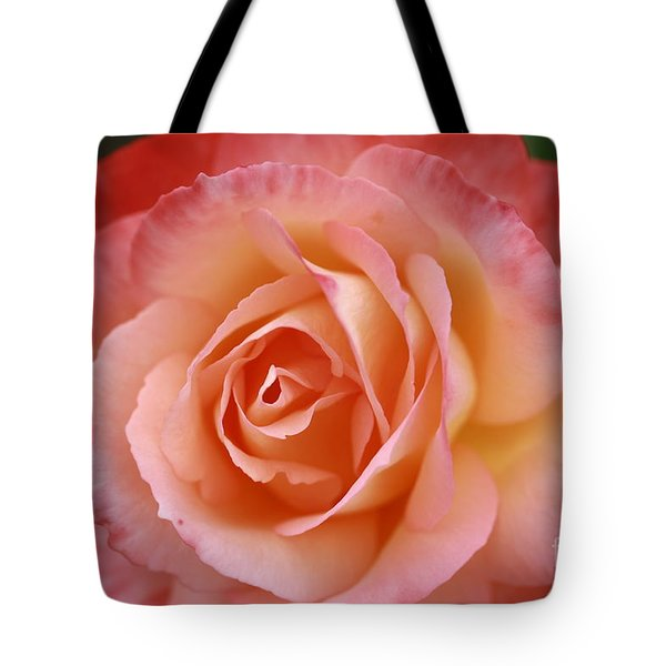 Florange Tote Bag by Stephen Mitchell