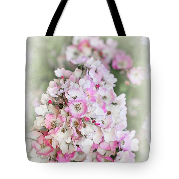 Florence Tote Bag by Elaine Teague