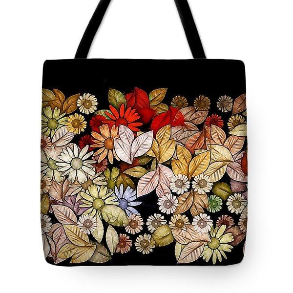 Floria - V5c1a Tote Bag