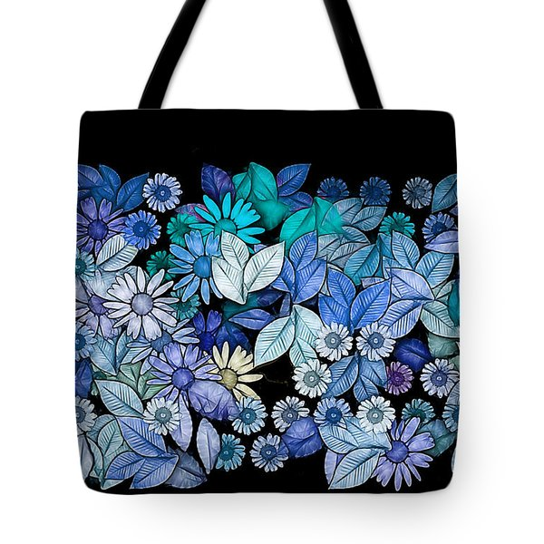 Floria - V5c2 Tote Bag