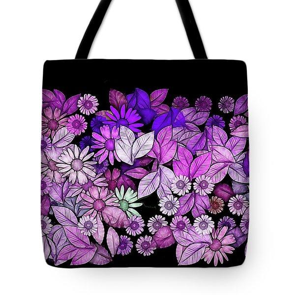 Floria - V5c3 Tote Bag