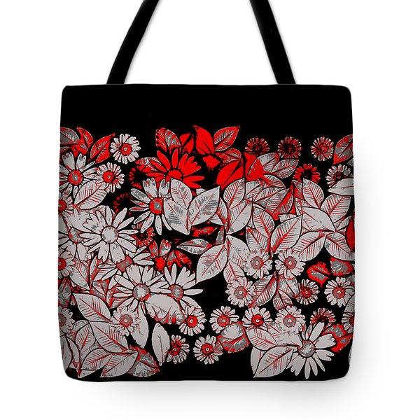 Floria - V5c8b Tote Bag