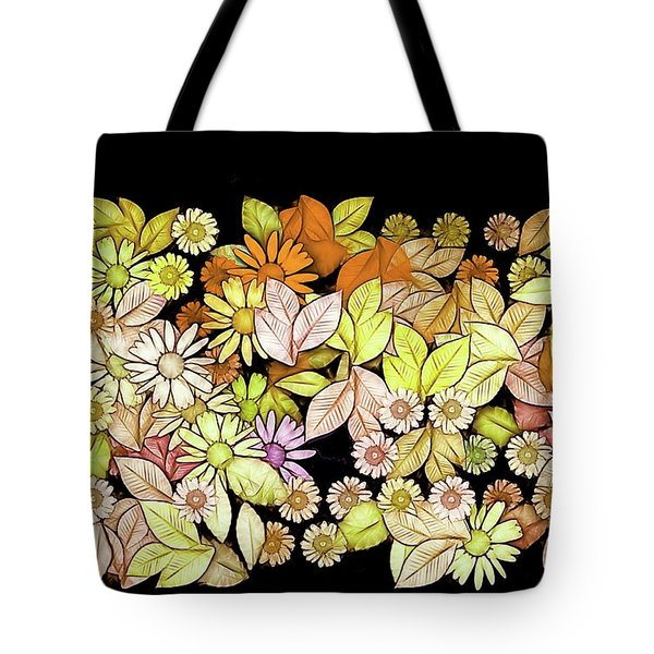 Floria - V5c9 Tote Bag