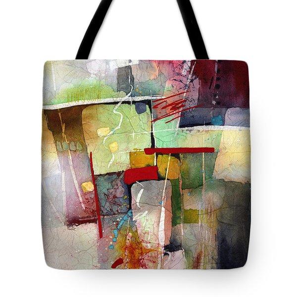 Florid Dream Tote Bag
