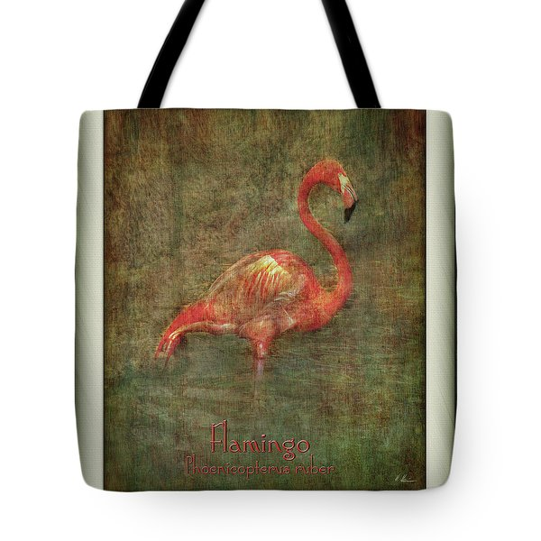 Tote Bag featuring the photograph Florida Art by Hanny Heim