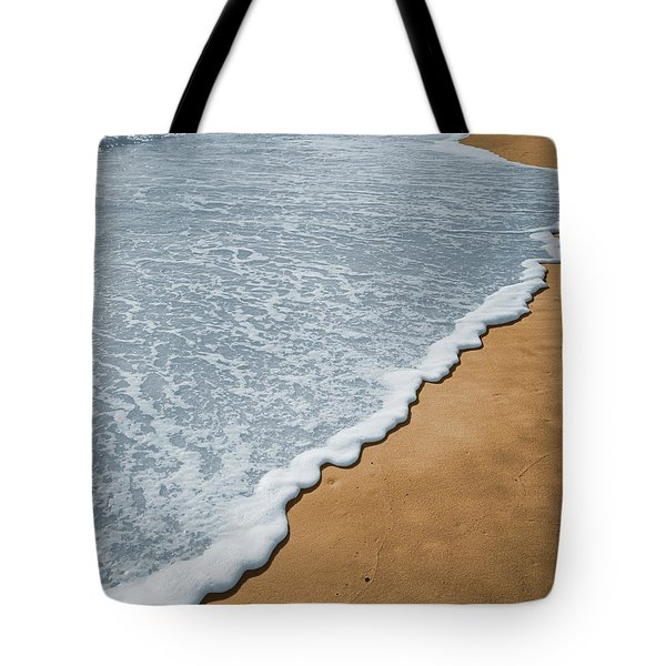 Florida Beach Tote Bag by Garry McMichael