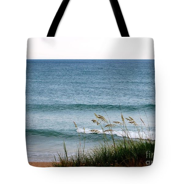 Florida Coast  Tote Bag by Tim Townsend