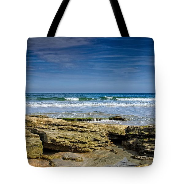 Tote Bag featuring the photograph December Morning by Claire Turner