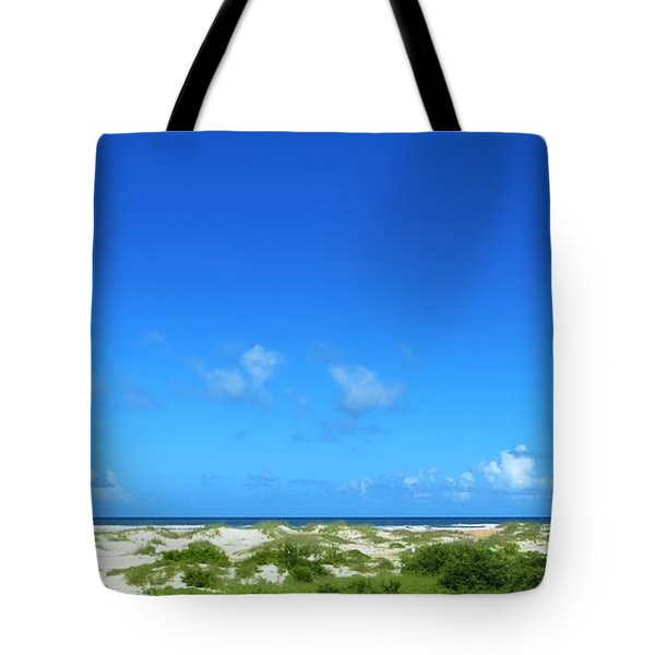Florida East Coast Beach Tote Bag