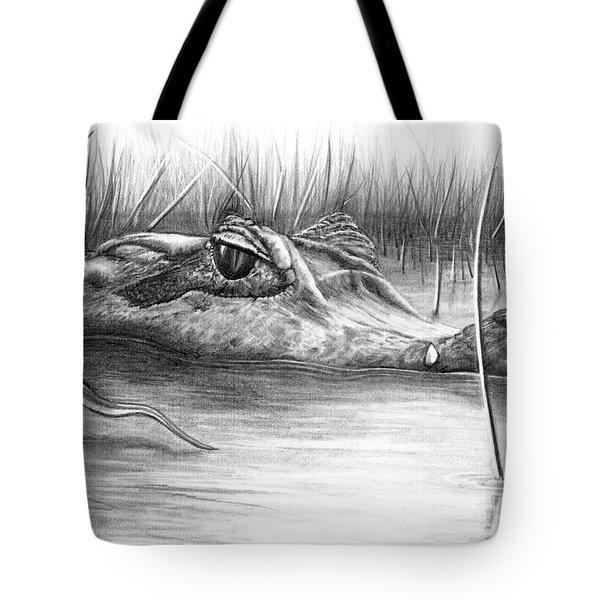 Florida Gator Tote Bag
