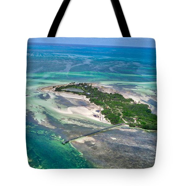 Florida Keys - One Of The Tote Bag