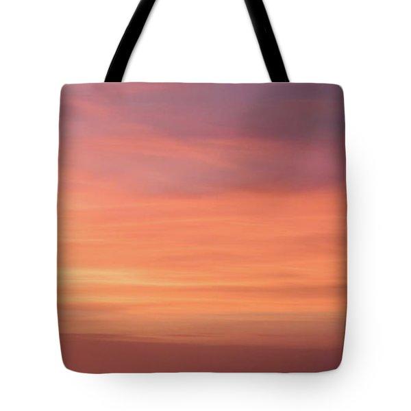 Florida Keys Sunset Impressions Tote Bag
