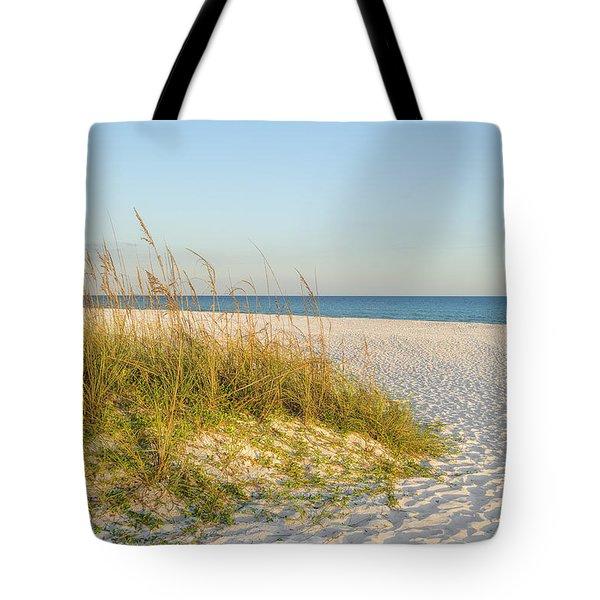 Destin, Florida's Gulf Coast Is Magnificent Tote Bag