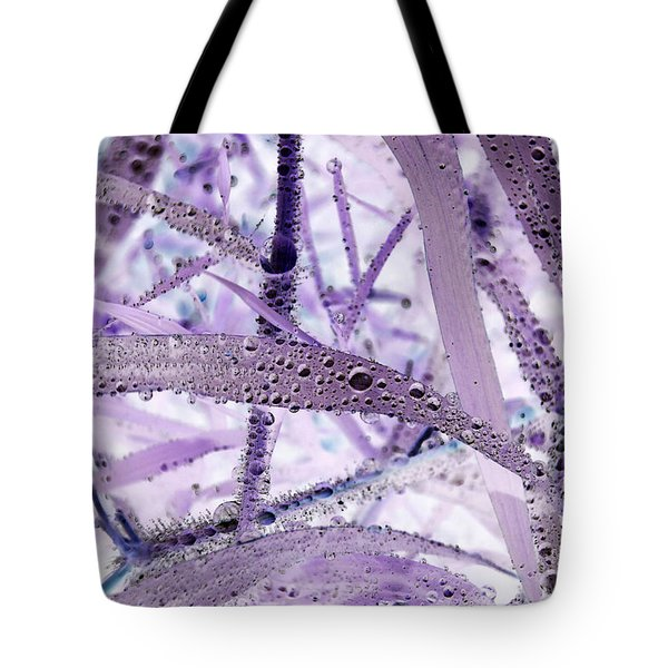 Flounder Tote Bag