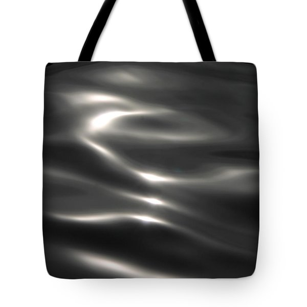 Flow Tote Bag by Cathie Douglas