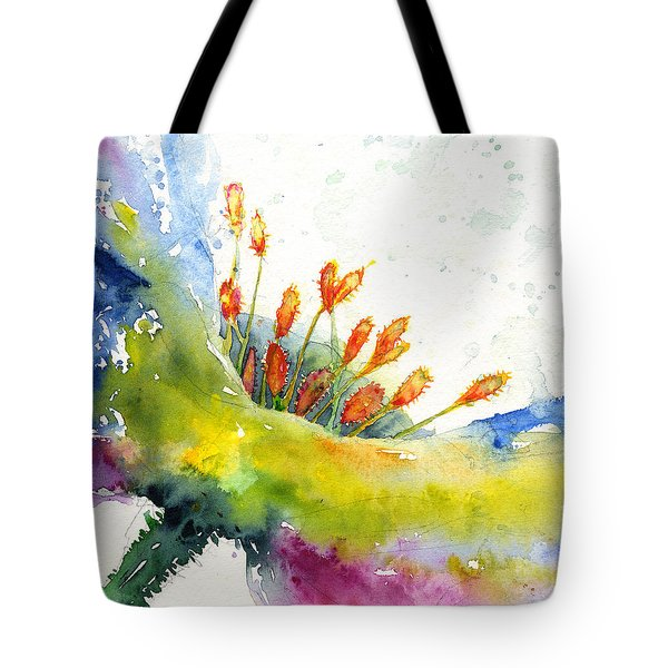 Flower 1 Tote Bag