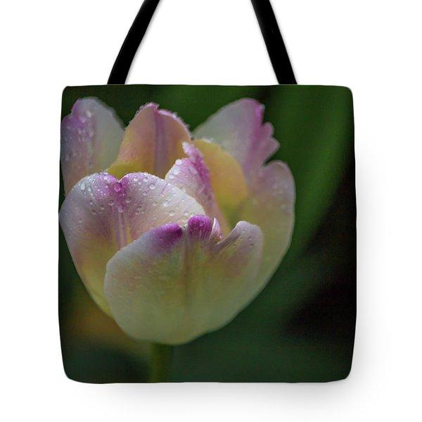 Flower 654853 Tote Bag by Timothy Latta