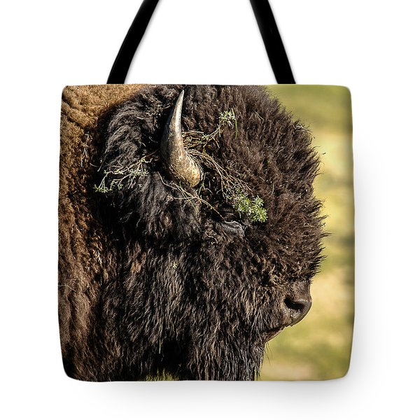 Tote Bag featuring the photograph Flower Child by Monte Stevens