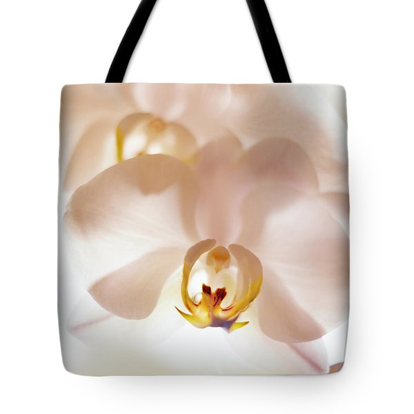 Tote Bag featuring the photograph Flowers Delight- by JD Mims
