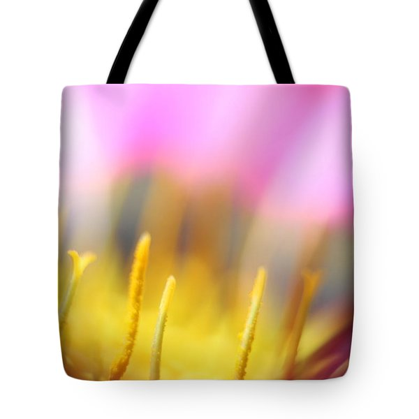 Flower Impressions I Tote Bag