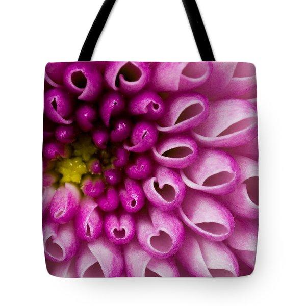 Flower No. 4 Tote Bag