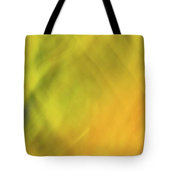 Flower Of Fire 1 Tote Bag