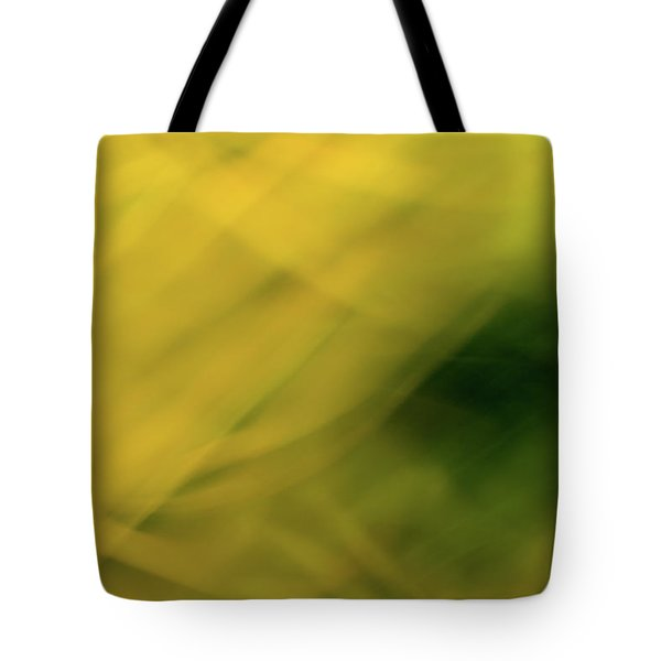 Flower Of Fire 3 Tote Bag