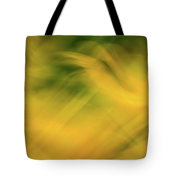 Flower Of Fire 4 Tote Bag