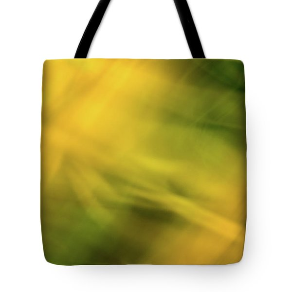 Flower Of Fire 5 Tote Bag