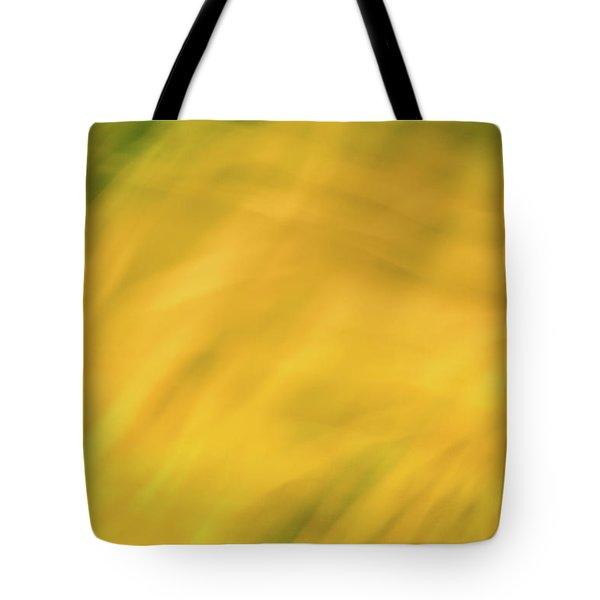 Flower Of Fire 6 Tote Bag