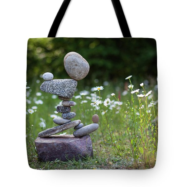 Flower Of Love. Tote Bag