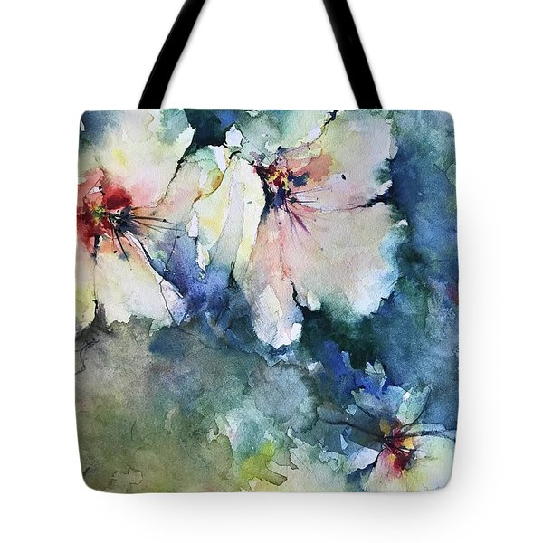 Flower Series   Uploaded For Kaye Tote Bag