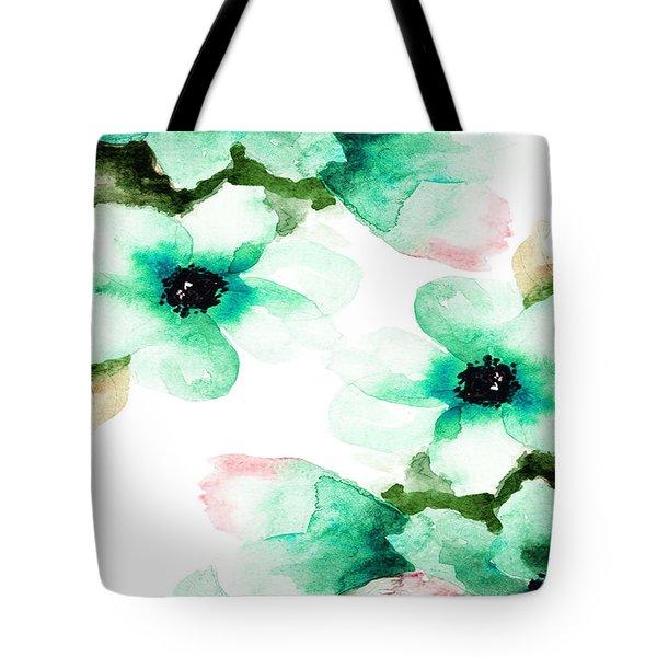 Flowers 07 Tote Bag