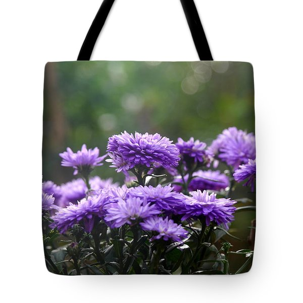 Flowers Edition Tote Bag