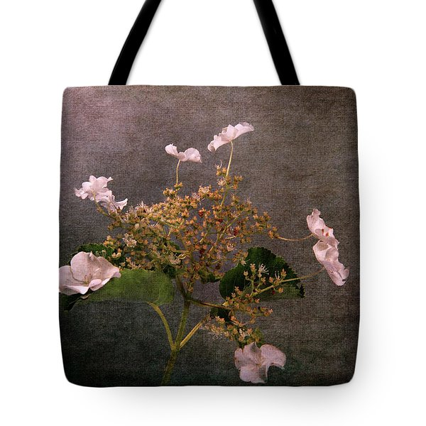 Tote Bag featuring the photograph Flowers For The Mind by Randi Grace Nilsberg