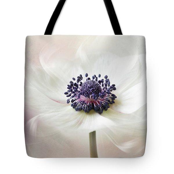 Flowers From Venus Tote Bag
