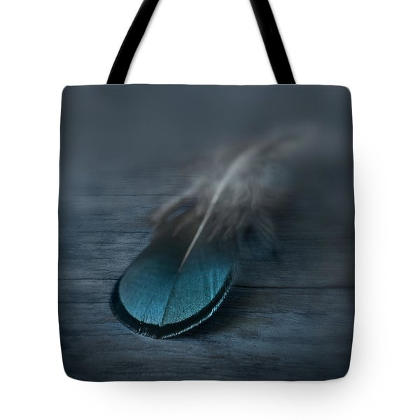 Flown Tote Bag