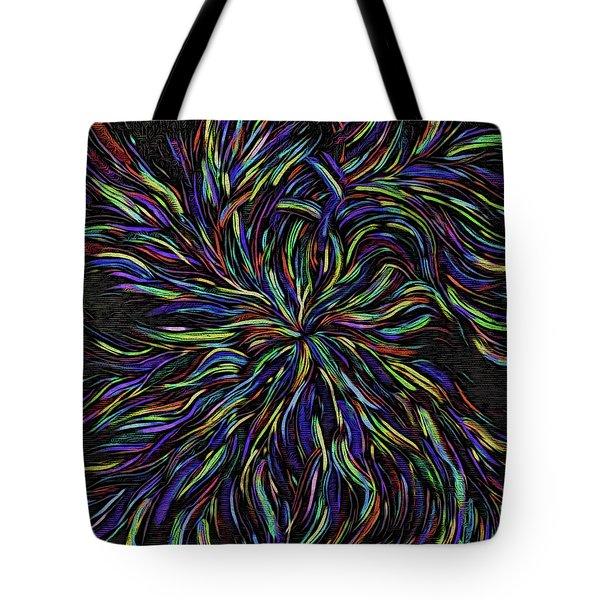 Floww Tote Bag