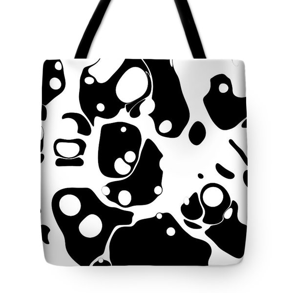 Floygg Tote Bag by Mark Blauhoefer