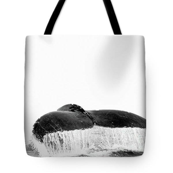 Flute Tote Bag