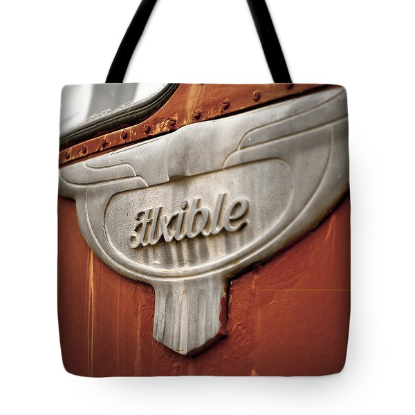 Flxible Clipper 1948 Tote Bag