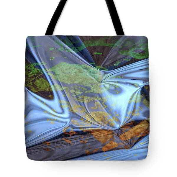 Fly By Night Tote Bag