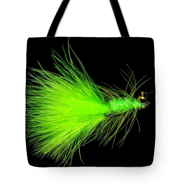 Tote Bag featuring the photograph Fly-fishing 2 by James Sage