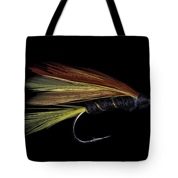 Fly Fishing 3 Tote Bag