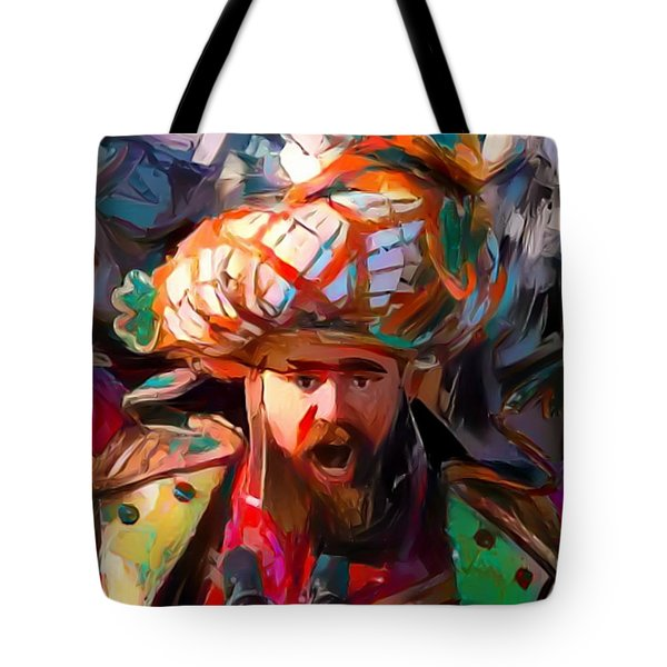 Fly Kelce Fly Tote Bag