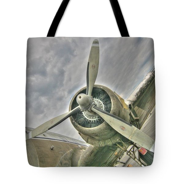 Fly Me Away Tote Bag