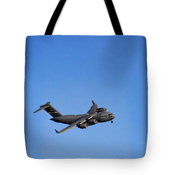 Tote Bag featuring the photograph Fly Me To The Moon by Tammy Espino