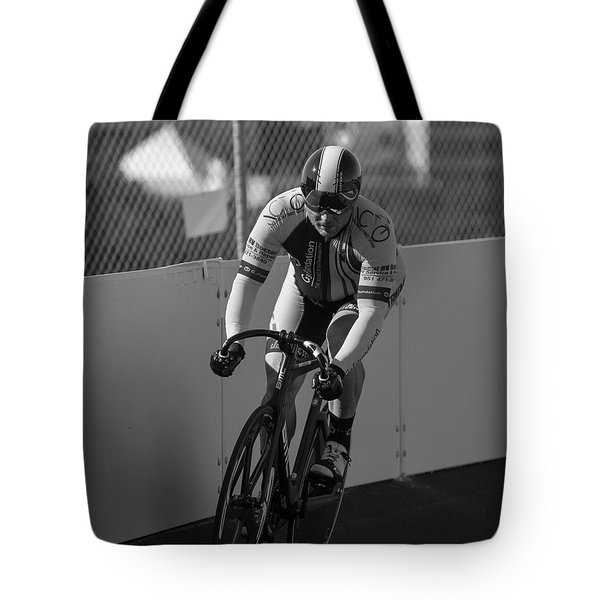 Flying 200 Meter Tt Tote Bag
