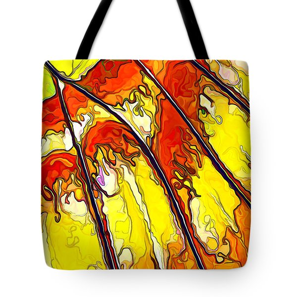 Flying Away...2 Tote Bag